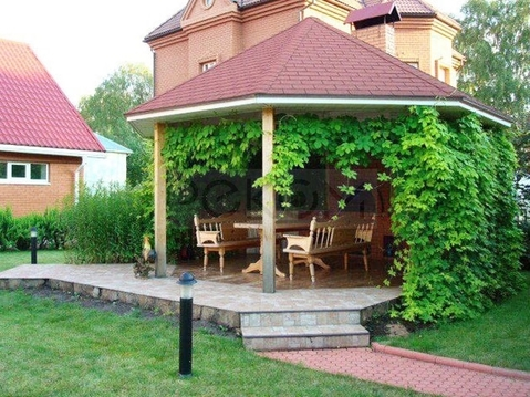 Продаётся дом с участком - Фото 2