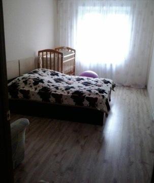 Студия + 2 спальни Краснопольский проспект 1, 2/17, 78м2 - Фото 5
