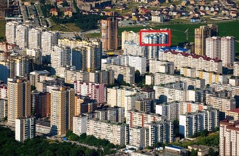 Продажа элитной трехкомнатной с мебелью и техникой в Новороссийске. - Фото 2