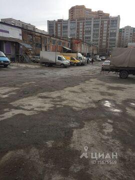 Продажа склада, Новосибирск, м. Речной вокзал, Ул. Грибоедова - Фото 1