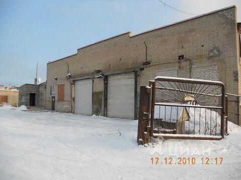 Производственное помещение в Ивановская область, Иваново тэц-3 мкр, . - Фото 2