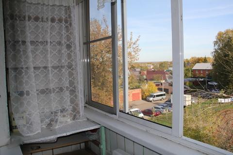 Продам 2-х комнатную квартиру по ул. Макеева, район 8-й гимназии. - Фото 2