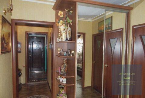 Продажа квартиры, Ялта, Ул. Жадановского - Фото 3