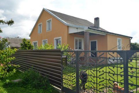 Продажа жилого дома в пригороде - Фото 2