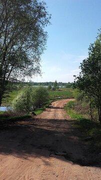 Продажа дома с земельным участком в деревне Белая Гора - Фото 4