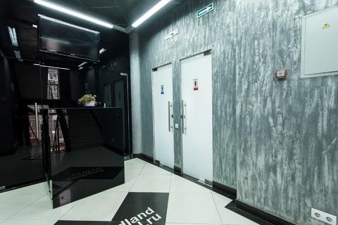 БЦ Вайнера 27б, офис 205, 45 м2 - Фото 4