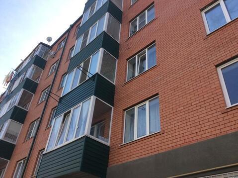 Продам 3-к квартиру, Ессентукская, Школьный переулок 5 - Фото 2