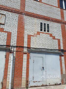 Продажа гаража, Белгород, Ул. Вокзальная - Фото 1