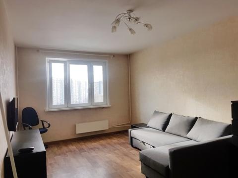 Продается 1-х комнатная квартира возле метро Ясенево - Фото 4