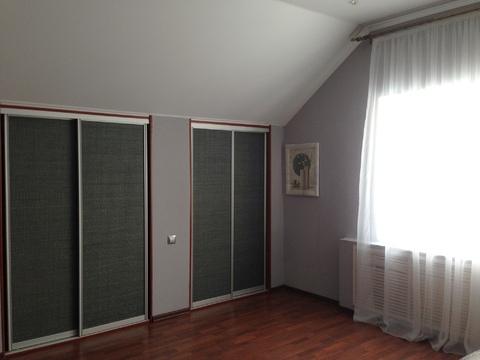 2-этажный коттедж в самом лучшем районе с. Чесноковка - Фото 2