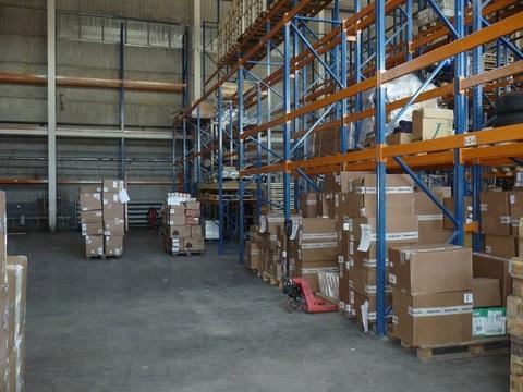 Теплый склад 300 кв.м. Ответхранение - Фото 5