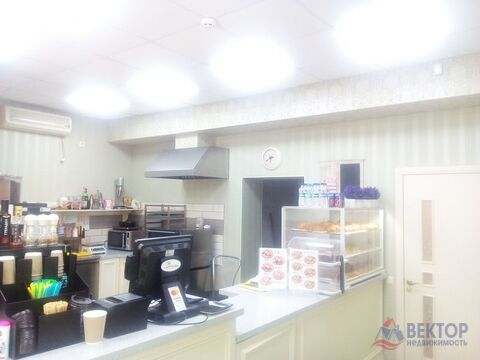 Ресторан, кафе (общепит), город Херсон - Фото 5