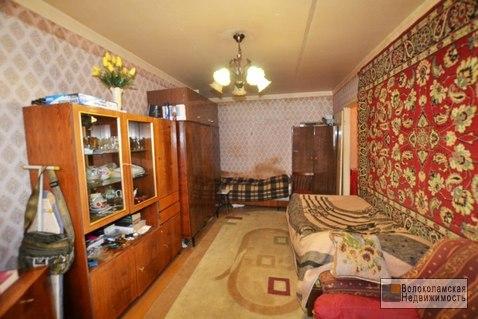 1-комнатная квартира в центре Волоколамска - Фото 4