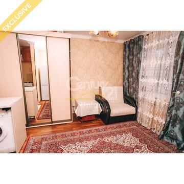 Продаеться 1 комнатная квартра по адресу победы 14 Б - Фото 1