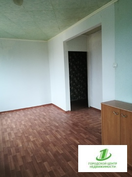 Продам 1-комнатную квартиру в микрорайоне Лопатинский - Фото 5