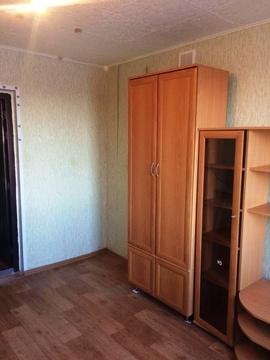 Сдается хорошая комната в семейном общежитии, г.Обнинск, ул.Курчатова, - Фото 1