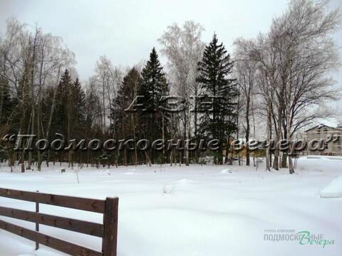 Калужское ш. 30 км от МКАД, Шахово, Участок 14 сот. - Фото 1