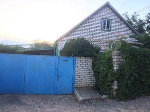 Продажа дома, Элиста, Улица Володарского - Фото 1
