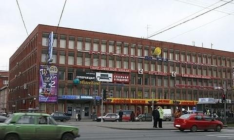 Продажа бизнеса 1584 кв.м, м.Московские ворота, - Фото 1