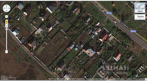 Продажа участка, Юрлово, Солнечногорский район, Шоссе Пятницкое - Фото 1
