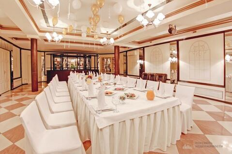 Аренда ресторанного бизнеса, 600 кв. м - Фото 1