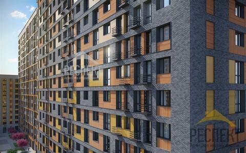 Продажа квартиры, м. Кунцевская, Ул. Петра Алексеева - Фото 5