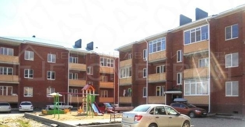 Продажа квартиры, Новая Адыгея, Тахтамукайский район, Бжегокайская . - Фото 3