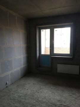 Продаётся 1 комнатная квартира без отделки - Фото 2