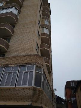 Продается квартира г.Махачкала, ул. Максима Горького - Фото 4
