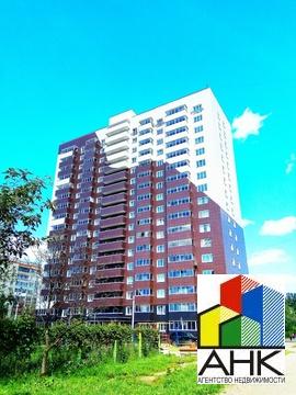 Квартира, ул. 8 Марта, д.17 к.А - Фото 1