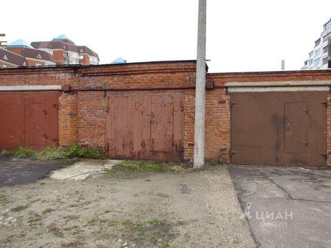 Продажа гаража, Чехов, Чеховский район, Вишневый б-р. - Фото 1