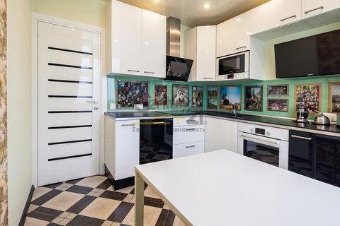 Продается 2-комн. квартира с дизайнерским ремонтом, м. Новокосино - Фото 2