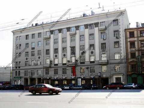 Продажа квартиры, Смоленский бул. - Фото 2
