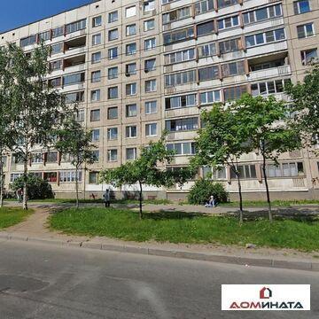 Продажа квартиры, м. Проспект Просвещения, Ул. Есенина