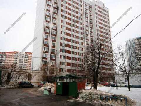 Продажа квартиры, м. Крылатское, Осенний бул. - Фото 2