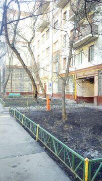Продается Комната 27 кв.м м. Преображенская пл, ул. Буженинова - Фото 1