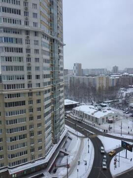 Продам 2-к квартиру, Москва г, Ярцевская улица 27к1 - Фото 5