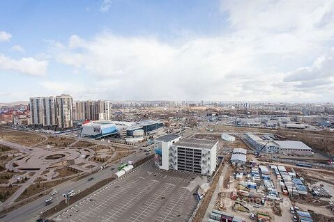 Продажа квартиры, Красноярск, Ул. Октябрьская - Фото 1