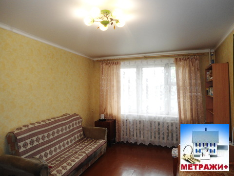 1-к. квартира в центре Камышлова, Энгельса, 193 - Фото 4