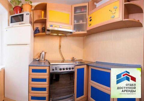 Квартира ул. Плановая 50, Аренда квартир в Новосибирске, ID объекта - 317080628 - Фото 1
