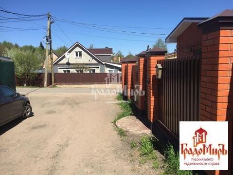 Продается дом, г. Яхрома, Огородный - Фото 3