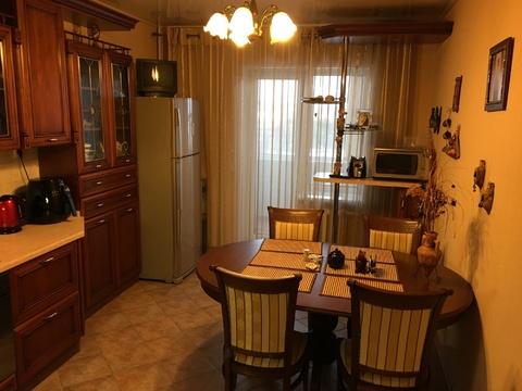 Продам 3-х комнатную квартиру 103 кв.м - Фото 3