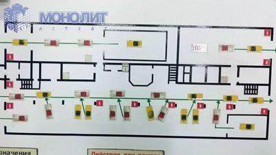 Аренда производственного помещения, Нижний Новгород, Ул. Родионова - Фото 2