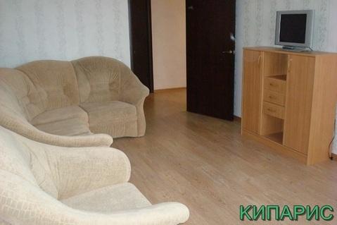 Продается 2-я квартира в Обнинске, ул. Калужская 22, 2 этаж - Фото 1