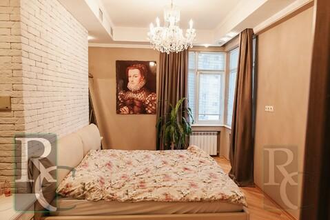 Видовая трехкомнатная квартира в центре Севастополя - Фото 5