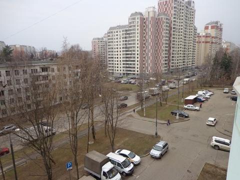 Продам 1-к квартиру, Москва г, улица Главмосстроя 4к1 - Фото 3
