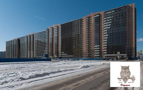 Продажа квартиры, Мурино, Всеволожский район, Воронцовский бульвар - Фото 2