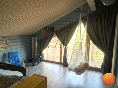 Продается дом, Рублево-Успенское шоссе, 40 км от МКАД - Фото 5