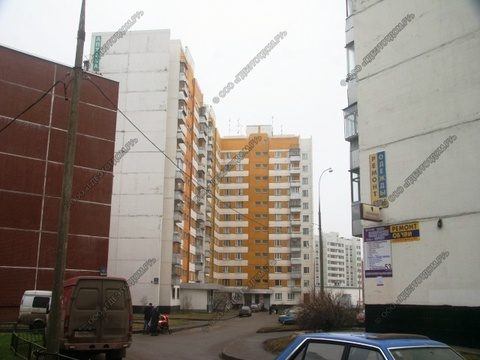 Продажа квартиры, м. Улица Горчакова, Ул. Южнобутовская - Фото 4