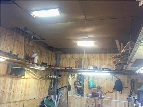 Продам высокий гараж в доке гпк №66 в г.Кимры - Фото 3